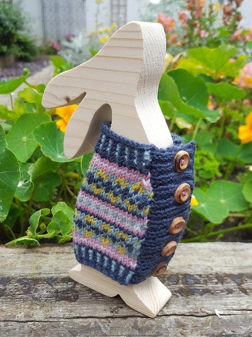 Harriet Hare Knittng Kit