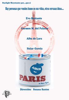 AIRES DE PARIS