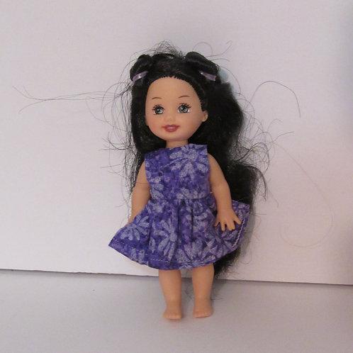 Kelly Doll Friend Custom Kreation-Grace