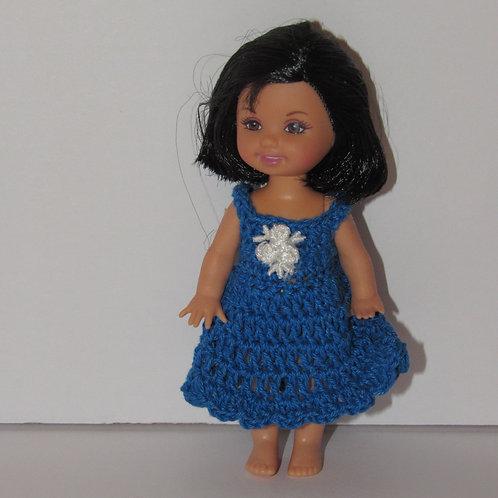 Kelly Doll Friend Custom Kreation-Hailey