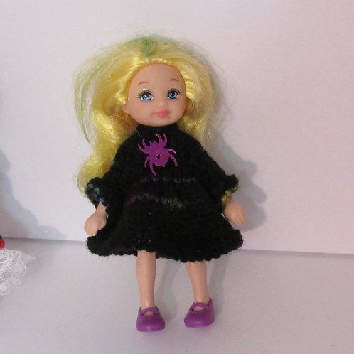 Kelly Doll Friend Custom Kreation-Jude