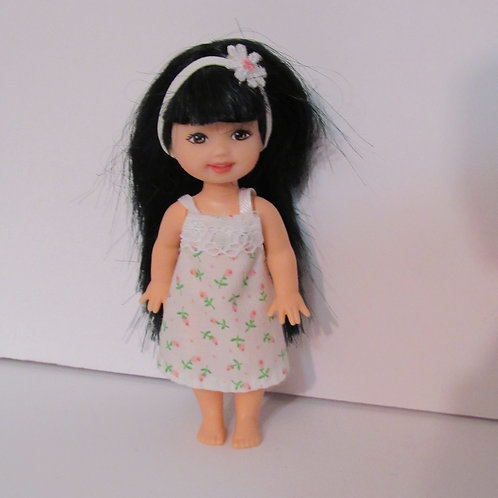 Kelly Doll Friend Custom Kreation-Selene