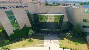 Fighting the Whitewashing of the Apartheid University of Ariel