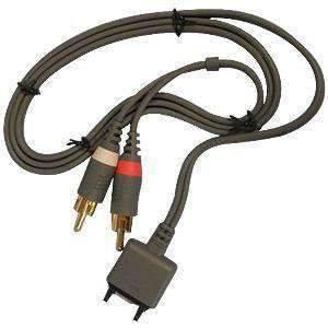 Sony Ericsson® (OEM) Music AV Cable For Sony Ericsson K750