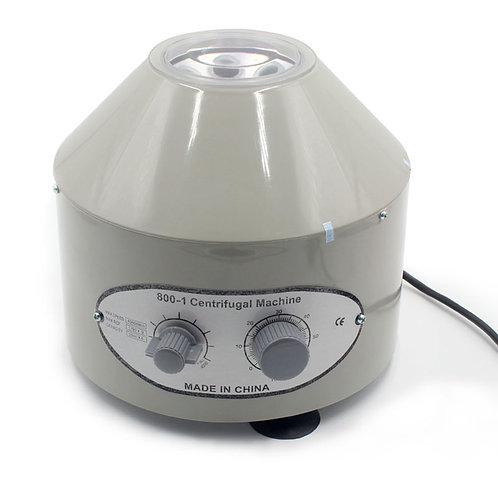 800-1 Electric Laboratory Centrifuge Medical Practice Machine Supplies