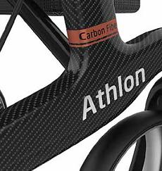 Karbon Rollator