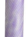 reflektierender Gehstock Muster in viole