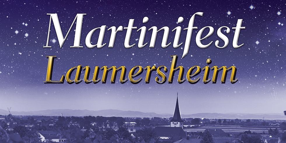 Martinifest