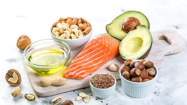 Top 7 Food Choices For The Ketogenic Diet