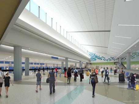 Building Design & Construction Magazine Ranks ACAI Associates  Among Nation's Top Airport Termin