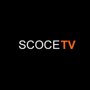 SCOCE TV