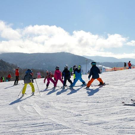 Inscriptions ouvertes pour le Mercredi des Neiges / Ski alpin 2021
