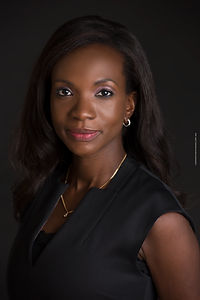 Laureen Kouassi-Olsson
