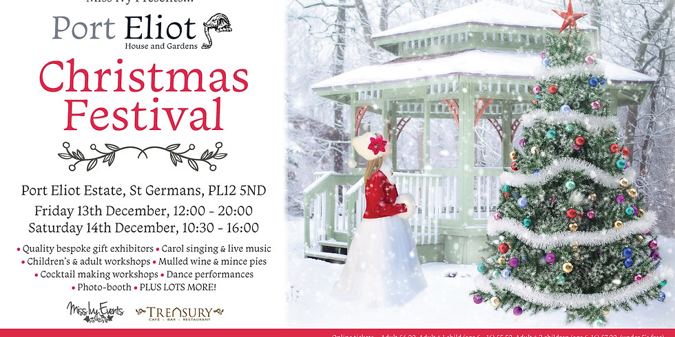 Port Elliot Christmas Festival