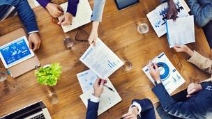 Desenvolvimento de Competências de Equipes -