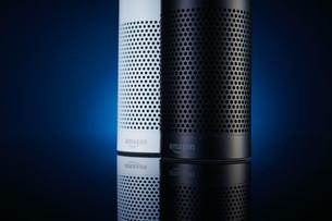 Amazon diz que Alexa funcionará em escritórios.