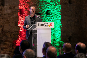"Startup Portugal vai trazer ""pitch doctors"" para formar empreendedores portugueses"