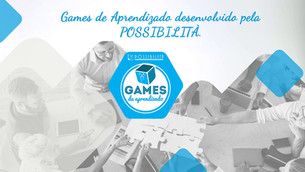 Games de Aprendizado - Possibilità