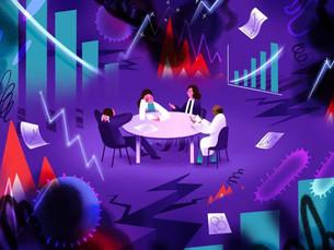 Podemos socializar riscos e recompensas?