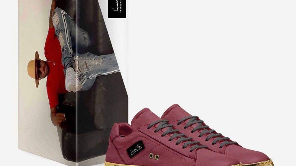 Lucci Fox Sneakers