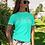 Thumbnail: Lucci Fox Women's Fashion T-Shirt