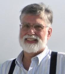 Dan Seifer portrait photo