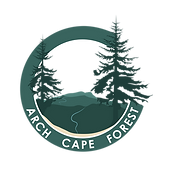 Arch Cape Forest logo