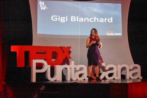Gigi Blanchard