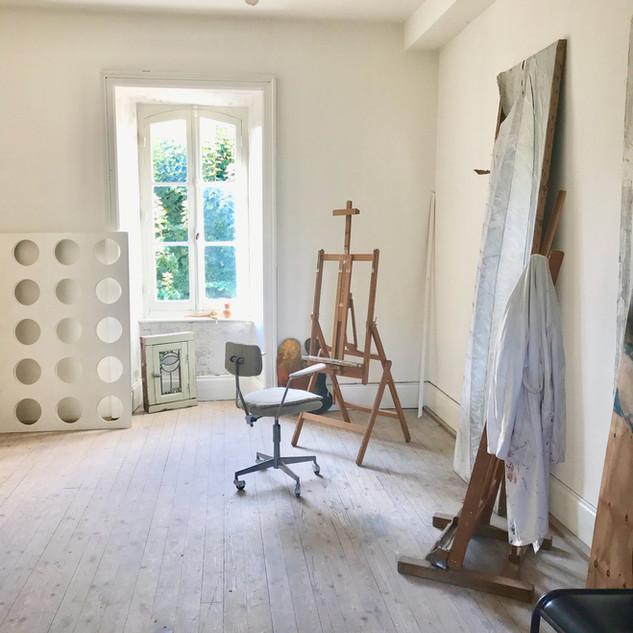 schilder workshops