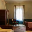 Franse slaapkamer