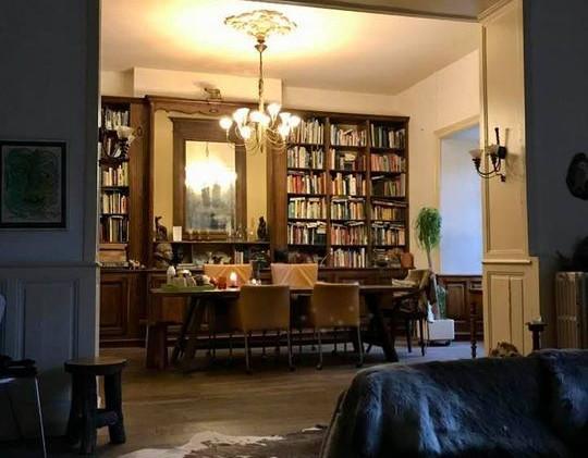 bibliotheek weer aangevuld