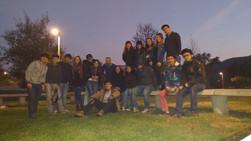 Encuentro de Jóvenes - Parque Bicentenario