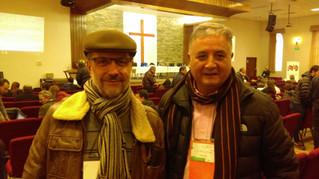 Junta General extraordinaria en Temuco