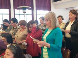 Unida de Mujeres