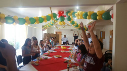 Cierre de Año Escuela Dominical