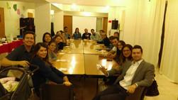 Reunión de Jóvenes Mayores