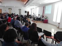 Convención de Distrito Metropolitano