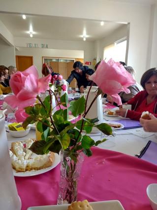 Ministerio de Mujeres