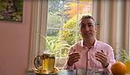 Saeed Habibzadeh Beyond Matrix - Karmalogie Prognosen
