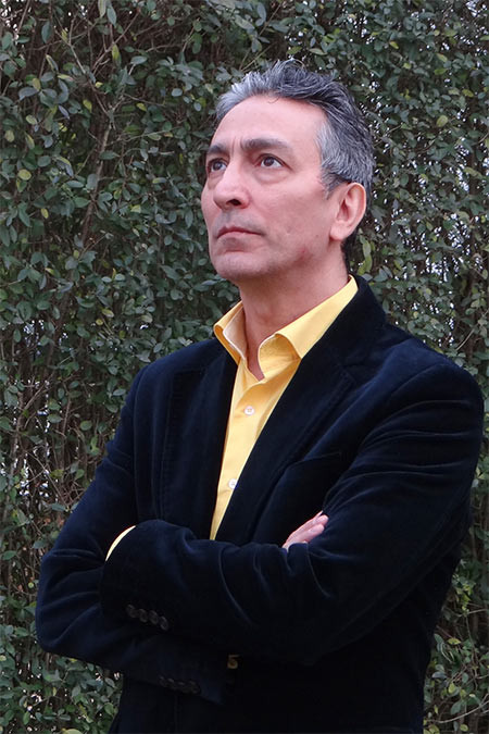 Saeed Habibzadeh - Beyond Matrix - Official 7