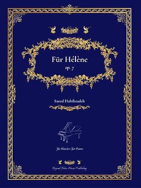 Für Hélène - Klavierwerk
