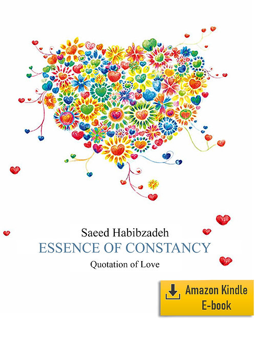 E-Book: Essence of Constancy - Quotations of Love (English) (Kindle)