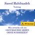 Saeed Habibzadeh_Beyond Matrix Publishing_Vorträge_1
