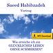 Saeed Habibzadeh Beyond Matrix - Lectures