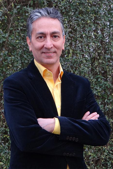 Saeed Habibzadeh - Beyond Matrix - Official 15