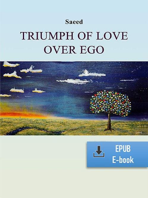 E-Book: Triumph of Love over Ego (English) (EPUB)