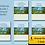 Thumbnail: E-Books: Moments d'infini - Tous les 5 histoires (Français) (Kindle)