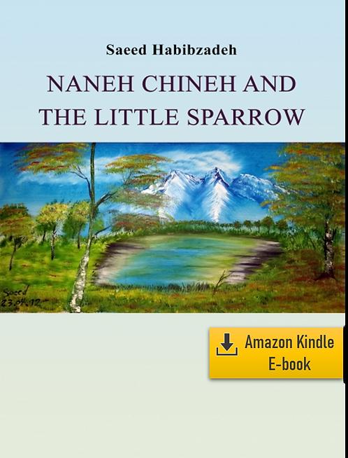 E-Book: Moments of Infinity - Chapter 3: Naneh Chineh (English) (Kindle)