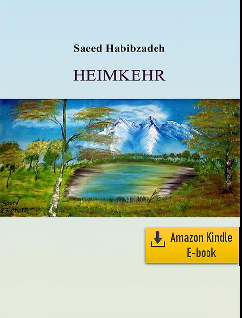 E-Book:  Momente der Unendlichkeit - Teil 4: Heimkehr (Deutsch) (Kindle)