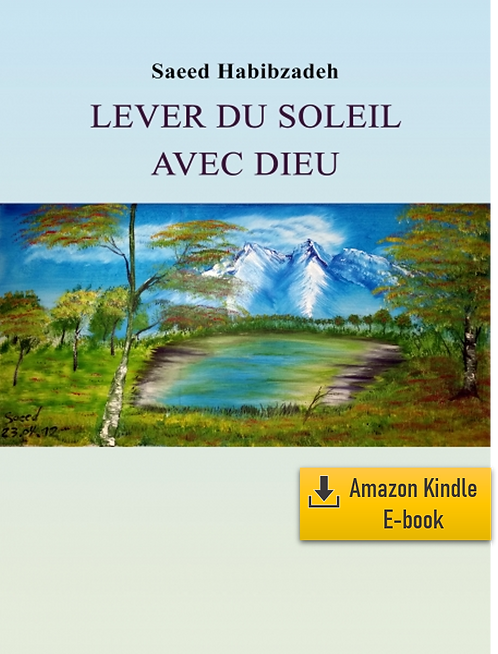 E-Book: Moments d'infini - Partie 1: Lever du soleil avec dieu (Fr) (Kindle)